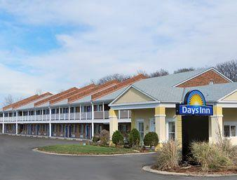 ‪Days Inn - Lawrence‬