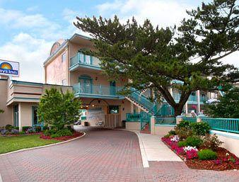 Photo of Days Inn Oceanfront Hotel Ocean City