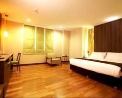 Bally's Studio Suites Silom