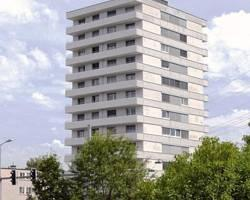 Apartments Zurich-Oerlikon, Friesstrasse 8