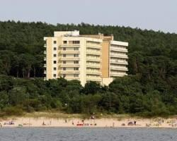 Photo of Hotel Rybak Miedzyzdroje