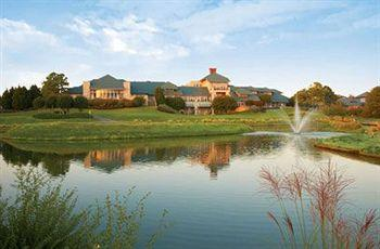 Photo of Kingsmill Resort Williamsburg
