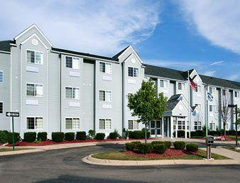Photo of Microtel Inn & Suites Ann Arbor/Plymouth Road