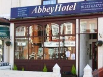 Abbey Lodge Blackpool