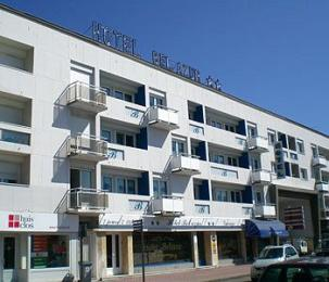 Belazur Hotel