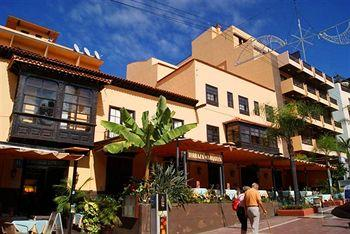 Photo of Marquesa Hotel Puerto de la Cruz