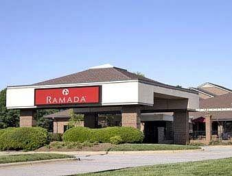 ‪Ramada Inn Blue Ridge‬