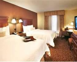 ‪Hampton Inn Springfield South Enfield‬