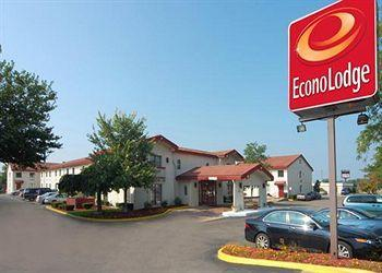 Photo of Econo Lodge Kalamazoo