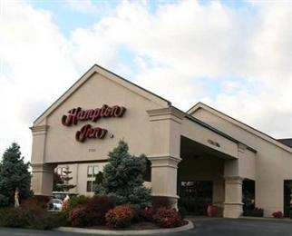 ‪Hampton Inn Morristown‬