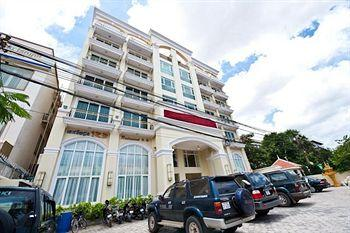 Photo of Queen Boutique Hotel Phnom Penh