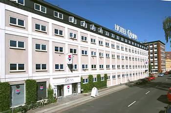 Hotel CABINN Scandinavia