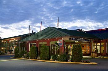 Photo of BEST WESTERN Bakerview Inn Abbotsford