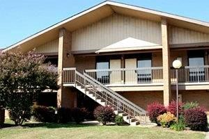 Photo of BEST WESTERN University Inn Murray