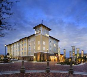 Photo of Hotel Indigo Jacksonville Deerwood Park