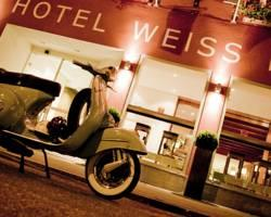 Photo of Hotel Weiss Kreuz Thusis