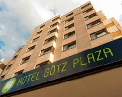 Hotel Goetz Plaza