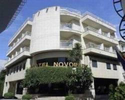 Hotel Novo Park
