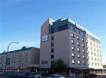 Photo of Nomad Inn Fort McMurray