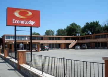 Photo of Econo Lodge Winfield