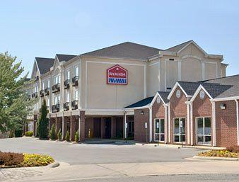 Ramada Limited & Suites West Little Rock