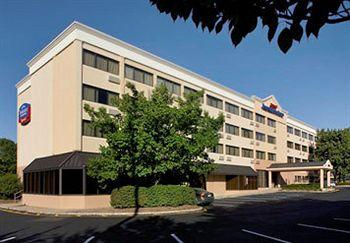 ‪Fairfield Inn & Suites Parsippany‬
