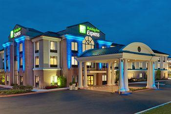 ‪Holiday Inn Express Hotel & Suites Quakertown‬