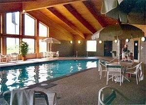 Photo of AmericInn Lodge & Suites Beulah