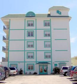 Photo of Beach Quarters Resort Daytona Beach