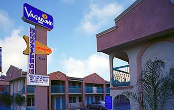 Vagabond Inn Executive