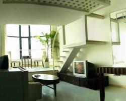Heng Sheng Peninsula Service Apartment