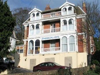 Photo of Braddon Hall Hotel Torquay