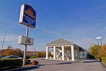 Photo of Quality Inn Crossville