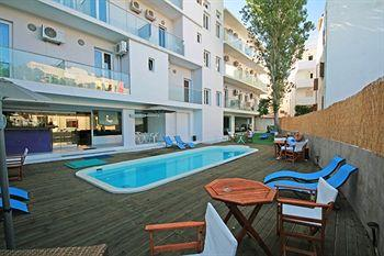 Photo of Memory Hotel  Hersonissos