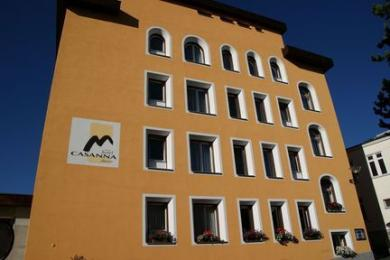Photo of Hotel Casanna Davos