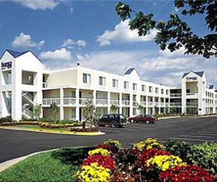 Fairfield Inn By Marriott Buffalo / Williamsville