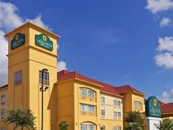 La Quinta Inn & Suites Laredo Airport