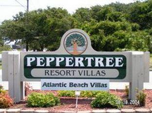 Peppertree Atlantic Beach Villas