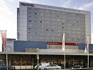 Novotel Den Haag World Forum