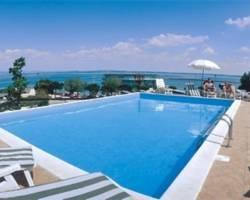 Hotel Baia Blu Sirmione
