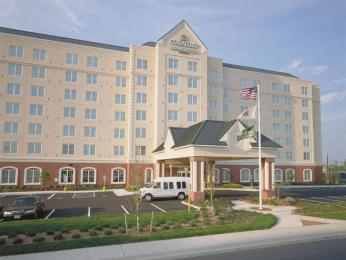 Country Inn & Suites By Carlson, Newark Airport Hotel