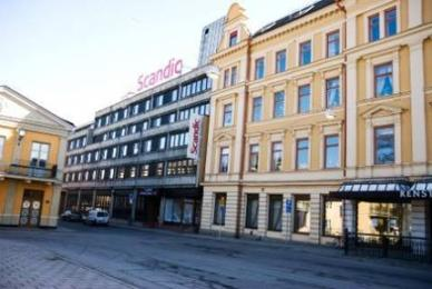 Scandic Norkoping City