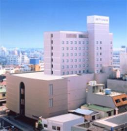 Tachikawa Grand Hotel