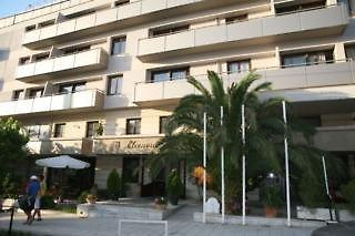 Eleonora Hotel Apartments