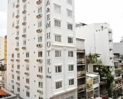 A & EM Hotel 132 Ly Tu Trong