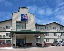 Motel 6 Jefferson City