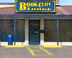 ‪Book Cliff Lodge‬