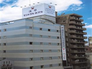 Asakusa Central Hotel