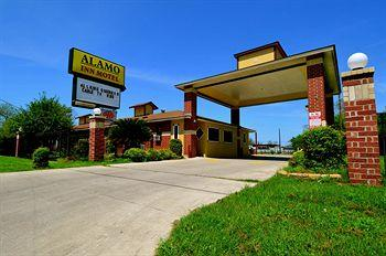 Photo of Alamo Inn Motel San Antonio