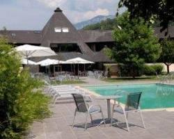Quality Hotel Le Cervolan Chambery - Voglans